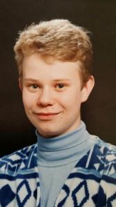 Martin 12-13 år